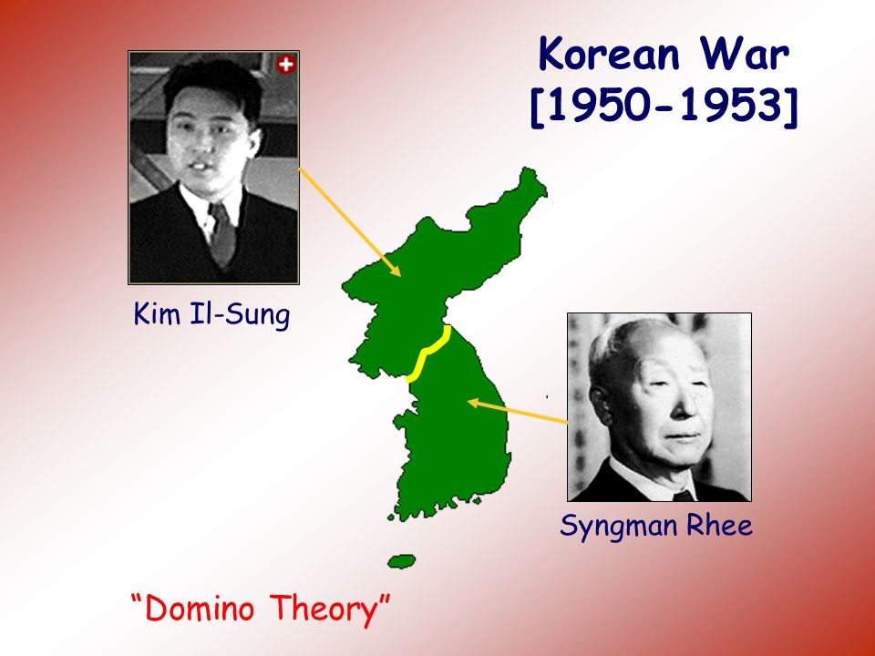 the united states in korean war and the theory of just war Structure is the defining feature of the theory, with states the main actors competing within an anarchic system to maintain their power and stability the korean war the prc, with pressure from the us, agreed to united nations (un.